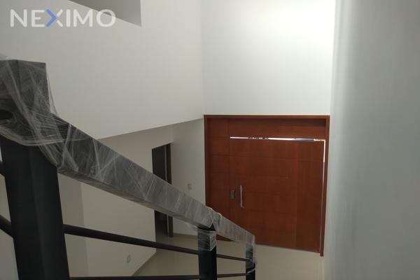 Foto de casa en venta en tequisquiapan 1233, residencial el refugio, querétaro, querétaro, 7515558 No. 02