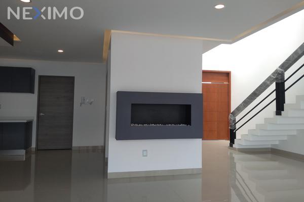 Foto de casa en venta en tequisquiapan 1233, residencial el refugio, querétaro, querétaro, 7515558 No. 03