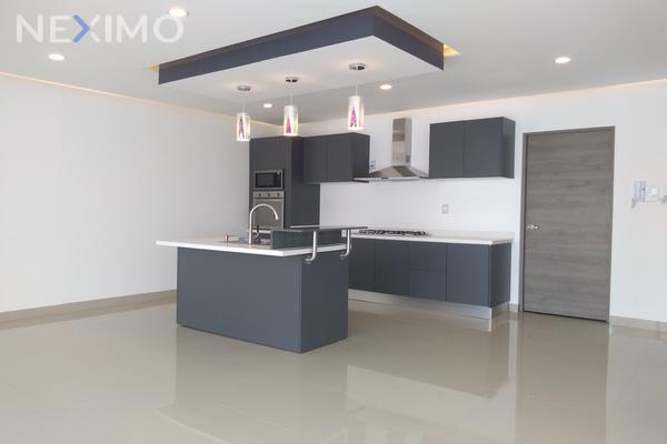 Foto de casa en venta en tequisquiapan 1233, residencial el refugio, querétaro, querétaro, 7515558 No. 04