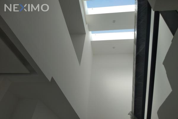 Foto de casa en venta en tequisquiapan 1233, residencial el refugio, querétaro, querétaro, 7515558 No. 14