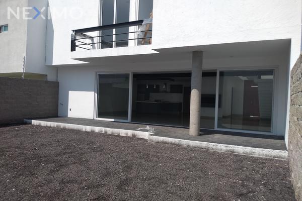 Foto de casa en venta en tequisquiapan 1233, residencial el refugio, querétaro, querétaro, 7515558 No. 15
