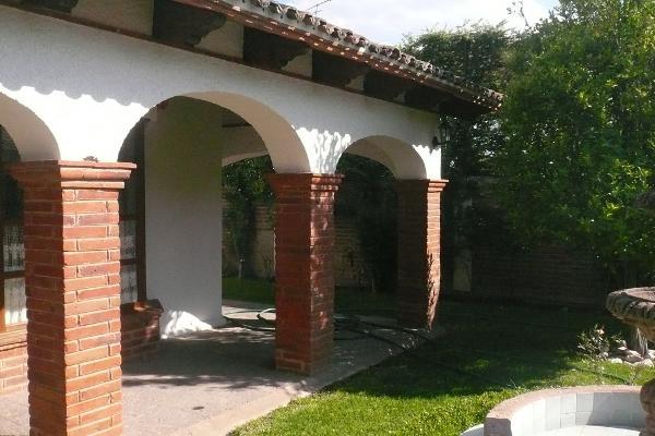 Foto de casa en venta en  , tequisquiapan centro, tequisquiapan, querétaro, 14033807 No. 02