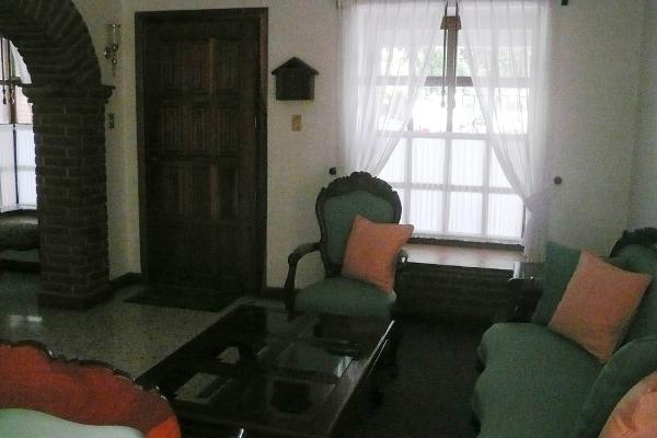 Foto de casa en venta en  , tequisquiapan centro, tequisquiapan, querétaro, 14033807 No. 03