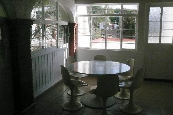 Foto de casa en venta en  , tequisquiapan centro, tequisquiapan, querétaro, 14033807 No. 04