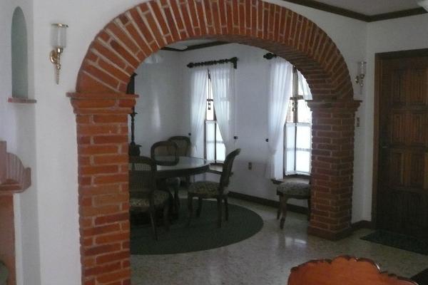 Foto de casa en venta en  , tequisquiapan centro, tequisquiapan, querétaro, 14033807 No. 05