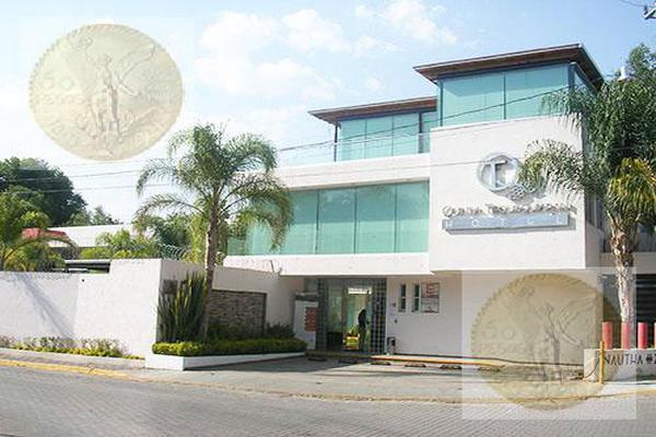 Foto de edificio en venta en  , tequisquiapan centro, tequisquiapan, querétaro, 20241687 No. 01