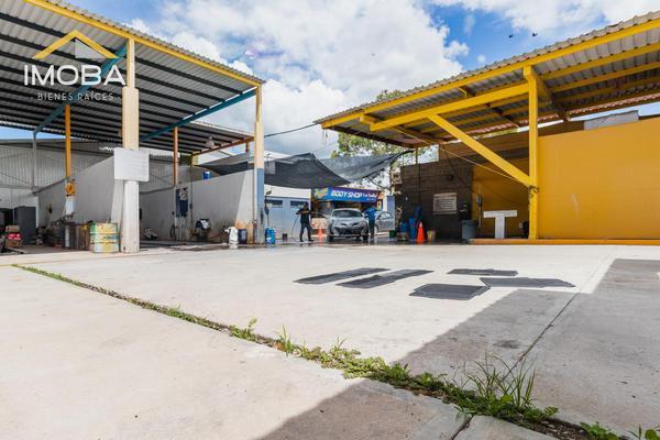 Foto de local en venta en  , tequisquiapan centro, tequisquiapan, querétaro, 0 No. 07