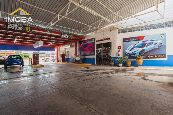 Foto de local en venta en  , tequisquiapan centro, tequisquiapan, querétaro, 0 No. 08