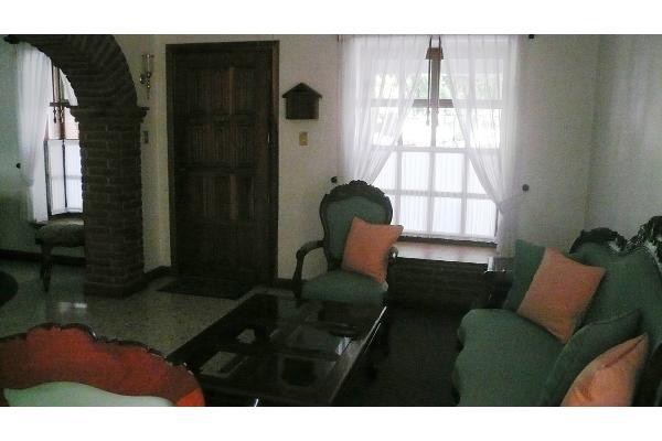 Foto de casa en venta en  , tequisquiapan centro, tequisquiapan, querétaro, 2718010 No. 03