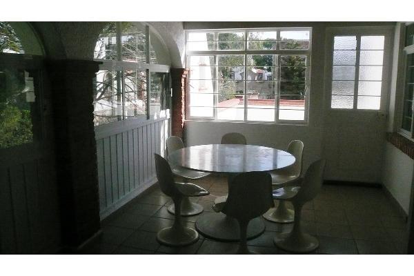 Foto de casa en venta en  , tequisquiapan centro, tequisquiapan, querétaro, 2718010 No. 04
