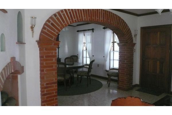 Foto de casa en venta en  , tequisquiapan centro, tequisquiapan, querétaro, 2718010 No. 05