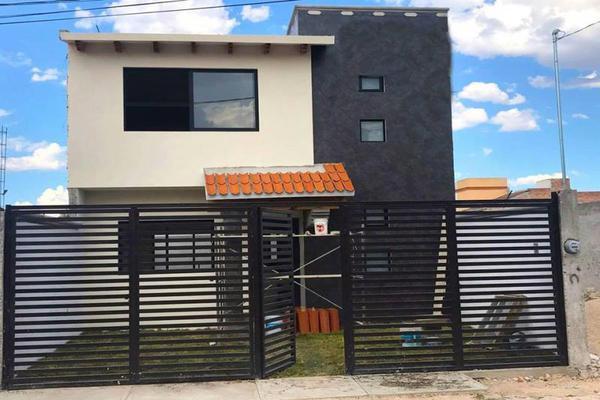 Foto de casa en venta en  , vista hermosa, tequisquiapan, querétaro, 5416929 No. 01