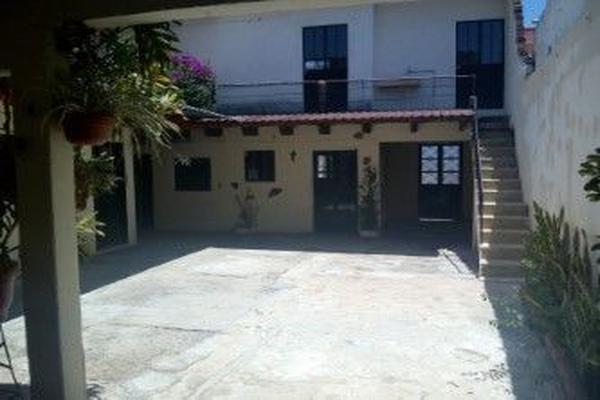 Foto de casa en venta en  , tequisquiapan centro, tequisquiapan, querétaro, 7501832 No. 01