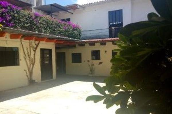 Foto de casa en venta en  , tequisquiapan centro, tequisquiapan, querétaro, 7501832 No. 02