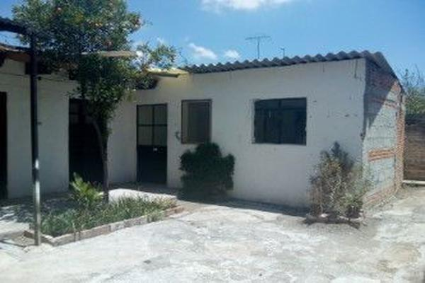 Foto de casa en venta en  , tequisquiapan centro, tequisquiapan, querétaro, 7501832 No. 06