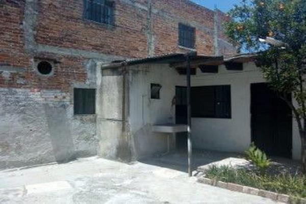 Foto de casa en venta en  , tequisquiapan centro, tequisquiapan, querétaro, 7501832 No. 07