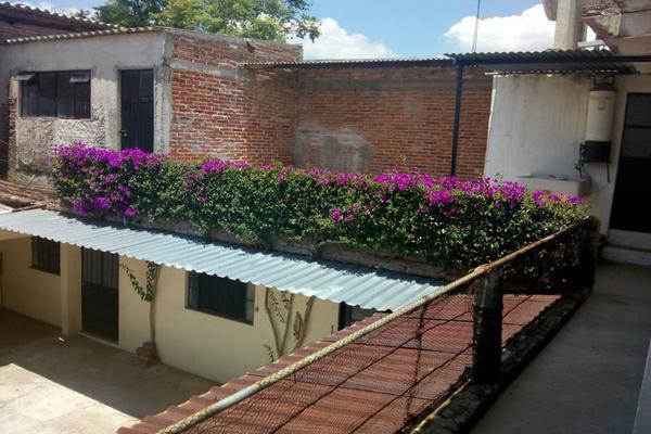 Foto de casa en venta en  , tequisquiapan centro, tequisquiapan, querétaro, 7501832 No. 11