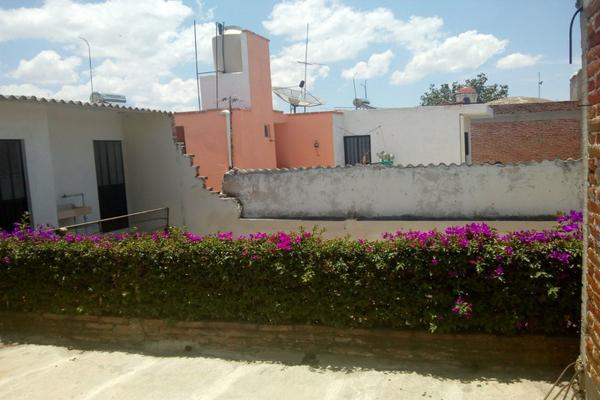 Foto de casa en venta en  , tequisquiapan centro, tequisquiapan, querétaro, 7501832 No. 12