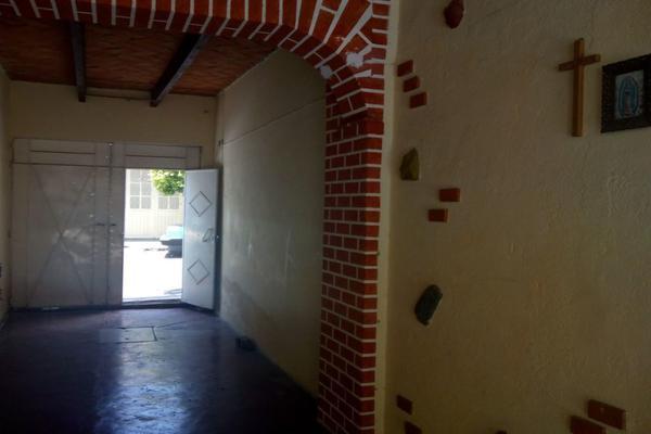 Foto de casa en venta en  , tequisquiapan centro, tequisquiapan, querétaro, 7501832 No. 15