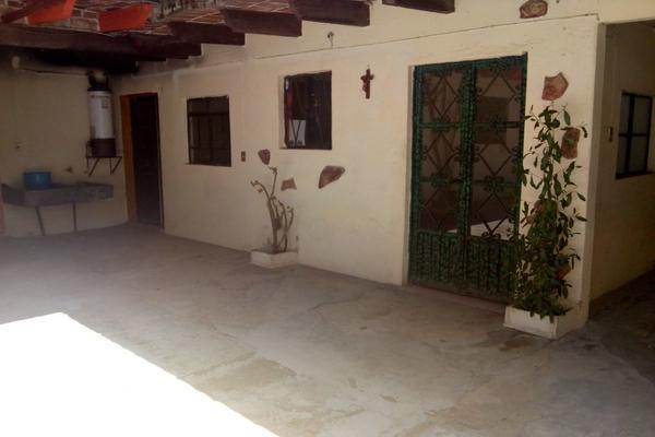 Foto de casa en venta en  , tequisquiapan centro, tequisquiapan, querétaro, 7501832 No. 16
