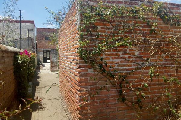 Foto de casa en venta en  , tequisquiapan centro, tequisquiapan, querétaro, 7501832 No. 17