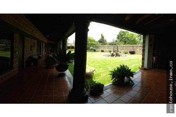 Foto de casa en venta en  , , tequisquiapan, querétaro, 6169811 No. 03