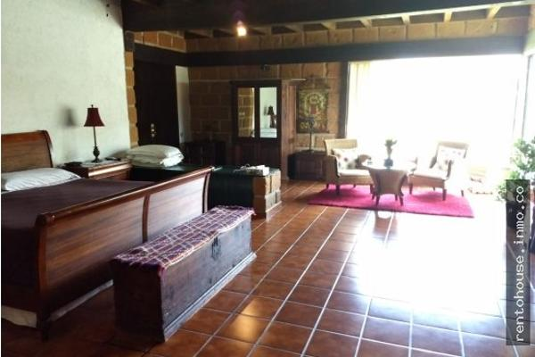 Foto de casa en venta en  , , tequisquiapan, quer?taro, 6169811 No. 06