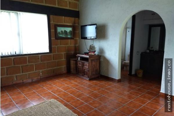 Foto de casa en venta en  , , tequisquiapan, querétaro, 6169811 No. 09