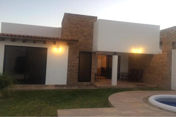 Foto de casa en venta en tequisquiapan , residencial tequisquiapan, tequisquiapan, querétaro, 7508740 No. 06