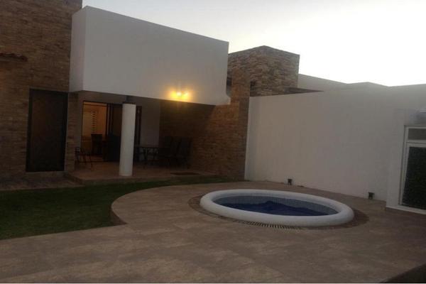 Foto de casa en venta en tequisquiapan , residencial tequisquiapan, tequisquiapan, querétaro, 7508740 No. 07