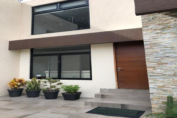 Foto de casa en venta en  , tequisquiapan, san luis potosí, san luis potosí, 14031198 No. 01