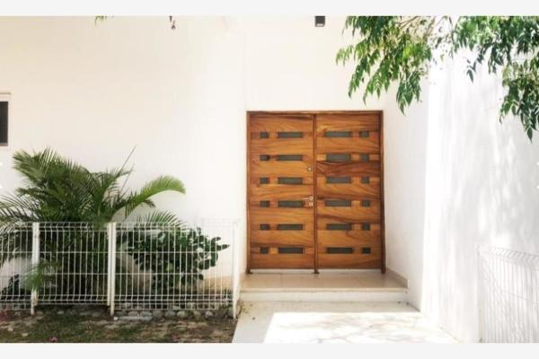 Foto de casa en venta en tequixtiapec 0, santa maria huatulco centro, santa maría huatulco, oaxaca, 9924554 No. 07