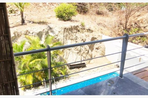 Foto de casa en venta en tequixtiapec 0, santa maria huatulco centro, santa maría huatulco, oaxaca, 9924554 No. 11