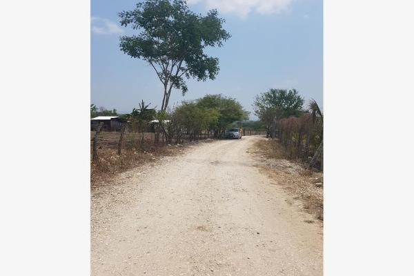 Foto de terreno habitacional en venta en teran 000, terán, tuxtla gutiérrez, chiapas, 8619284 No. 04