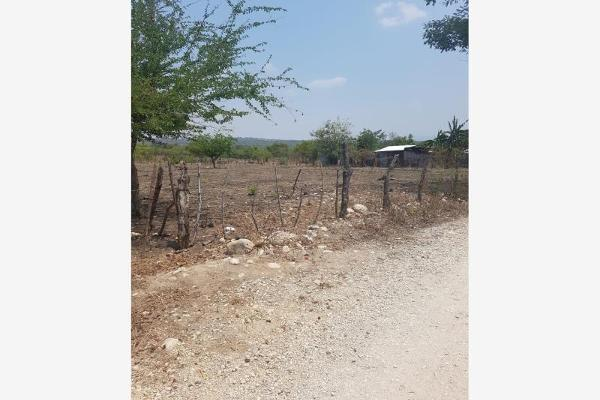 Foto de terreno habitacional en venta en teran 000, terán, tuxtla gutiérrez, chiapas, 8619284 No. 05
