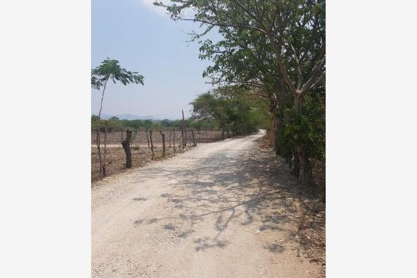 Foto de terreno habitacional en venta en teran 000, terán, tuxtla gutiérrez, chiapas, 8619284 No. 06