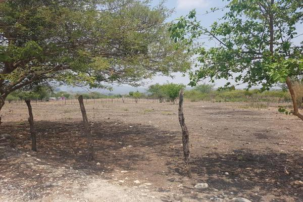 Foto de terreno habitacional en venta en teran 000, terán, tuxtla gutiérrez, chiapas, 8619284 No. 01