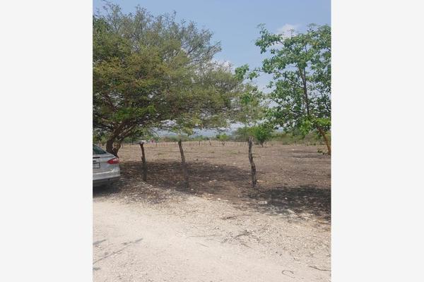 Foto de terreno habitacional en venta en teran 000, terán, tuxtla gutiérrez, chiapas, 8619284 No. 02