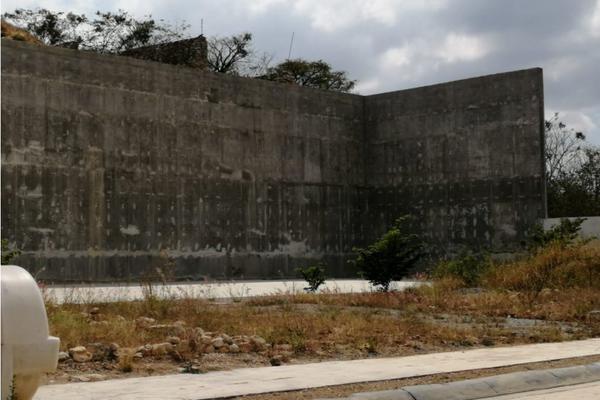 Foto de terreno habitacional en venta en  , terán, tuxtla gutiérrez, chiapas, 18097181 No. 04