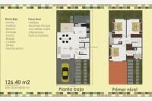 Foto de casa en venta en  , terán, tuxtla gutiérrez, chiapas, 3427759 No. 02