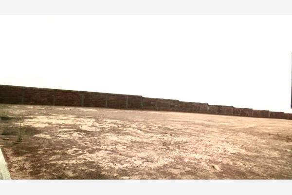 Foto de terreno comercial en venta en tercer anillo 1, pozo bravo norte, aguascalientes, aguascalientes, 0 No. 01