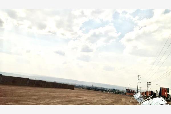 Foto de terreno comercial en venta en tercer anillo 1, pozo bravo norte, aguascalientes, aguascalientes, 0 No. 02