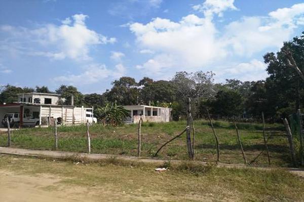 Foto de terreno habitacional en renta en  , tercer milenium, altamira, tamaulipas, 0 No. 01