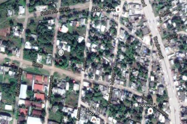 Foto de terreno habitacional en renta en  , tercer milenium, altamira, tamaulipas, 0 No. 02
