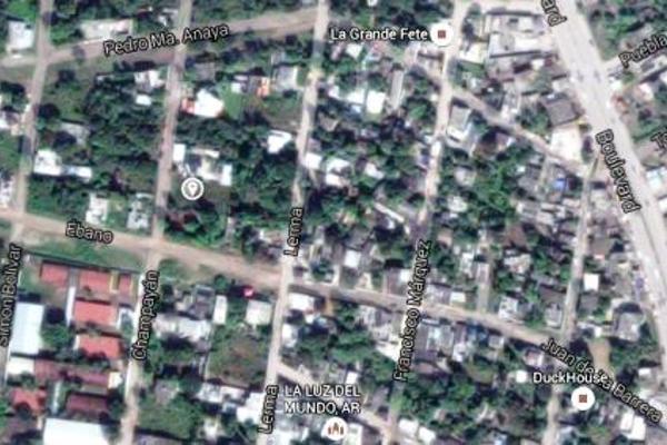 Foto de terreno habitacional en renta en  , tercer milenium, altamira, tamaulipas, 13352623 No. 02