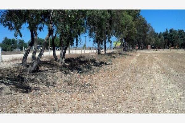 Foto de terreno comercial en venta en tercera 1, ojos negros, ensenada, baja california, 4656417 No. 01
