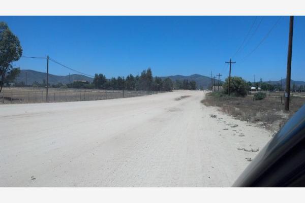 Foto de terreno comercial en venta en tercera 1, ojos negros, ensenada, baja california, 4656417 No. 04