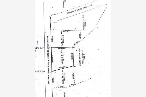 Foto de terreno comercial en venta en tercera 1, ojos negros, ensenada, baja california, 4656417 No. 06