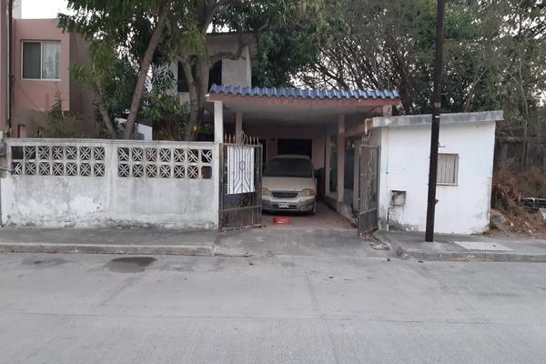 Foto de casa en venta en tercera avenida , laguna de la puerta, tampico, tamaulipas, 0 No. 01