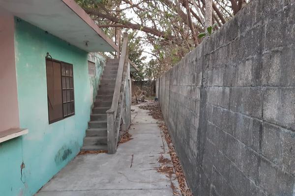 Foto de casa en venta en tercera avenida , laguna de la puerta, tampico, tamaulipas, 0 No. 05